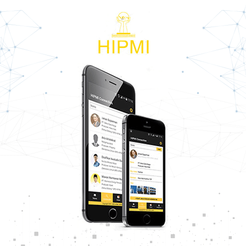 HIPMI Connection