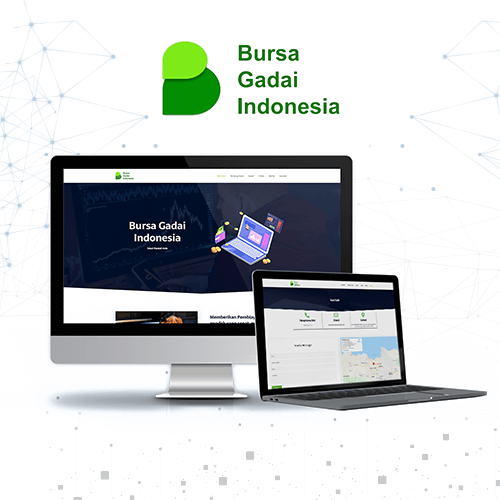 Bursa Gadai Indonesia