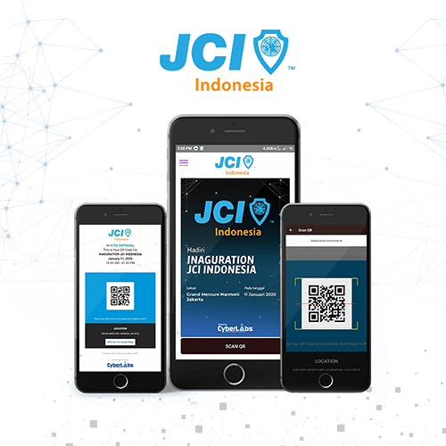 JCI Indonesia National Convent