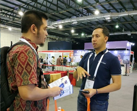 E2E Commerce Indonesia 2018
